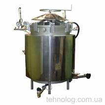 Промышленные водяные автоклавы для консервирования