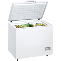 Морозильна скриня KERNAU KFCF 2611.1 EW