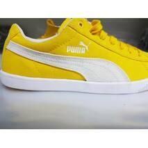 Кроссовки кед женские Puma 355501 05  38размер 24см
