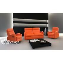 Комплект меблів ALTO 3+1R+1R