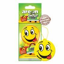 Сухий листочок Smile Tutti Areon