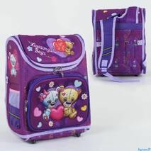 Рюкзак школьный каркасный С 36178