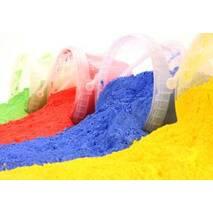 Эпоксидная термореактивная краска İBA KİMYA ЕЕ34