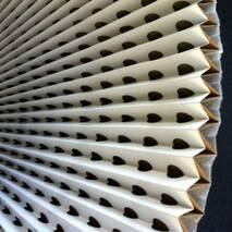 Фільтр картонний лабіринтний