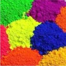 Эпоксиполиэфирная порошковая краска İBA KİMYA FF55