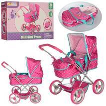 Детская коляска для кукол D-86422