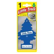 Освіжувач повітря Little Trees і quot,Нова машина і quot, 5гр (78005)