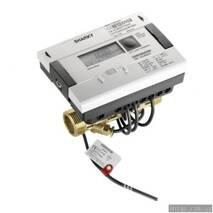 Ультразвуковой счетчик тепла / холода SHARKY 775 для закрытых систем отопления / кондиционирования