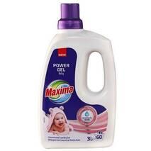 Гель для прання концентрований Sano Maxima Baby 3 л.
