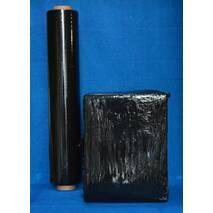 Стретч-плівка чорна 2,20 кг 500*220 20мкм