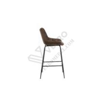 Барный стул B-140 мокко