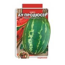 Кавун AУ Продюсер