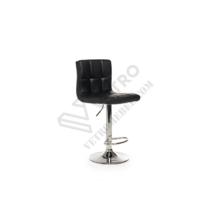 Барный стул B-40 черный
