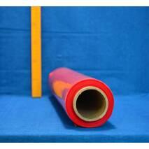 Стретч-плівка червона 500*1.6 кг*20мкм