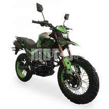 Мотоцикл TEKKEN 250