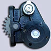 Коробка відбору потужності КАМАЗ HYDROCAR