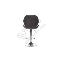 Барный стул B-11 серый