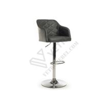 Барный стул B-95 графит