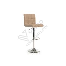 Барный стул B-40 капучино