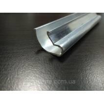 Вставки алюмінієві в економпанель 2м защіпні