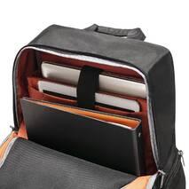 Рюкзак для ноутбука 15.6 Everki Advance Laptop Backpack Black