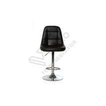 Барный стул В-45 черный