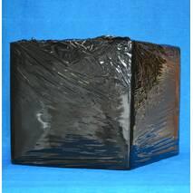 Стретч 3,2 кг 500*320 20 мкм чорний