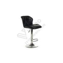Барный стул B-70 черный