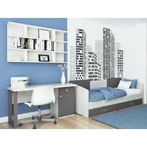 Комната для подростка Сити