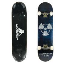 Скейт дерево 7 слоёв, металлическая подвеска, колеса ПУ
