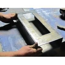 Блок керування для верстата плазмового різання універсальний