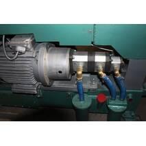 Насосы Caproni для термопластавтоматов