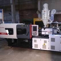 Термопластавтомати BOLE серії EKS (70-4000 тонн)