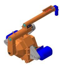 GRP-1,5 Производительность 1200 кг / ч