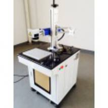 Волоконний лазер, маркувальна машина
