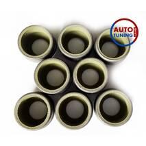 Сальники клапанів ЗАЗ 1102 (8 шт.), Corteco