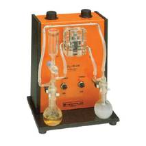 Устройство для определения CO2 методом Блома PU-002