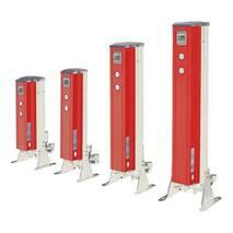 Модульные адсорбционные осушители сжатого воздуха OMD