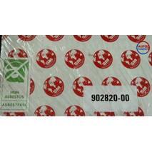 Прокладка ГБЦ ВАЗ 2101 (76.0 мм), SM