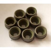 Сальники клапанів Ланос 1,5 л., Corteco (8 шт.)