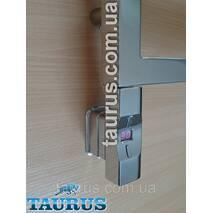 ЭЛЕКТРОТЭН Heatpol H E D- форма MS chrome: Регулювання 20-65c   таймер 1-3 ч.   Маскування дроту