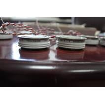 тиристоры Т143-400-16-60 тиристоры ТБ 143-400-22