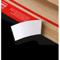Упаковка для пересилки книг, Colompac, товщина від 10 до 80 мм 302х215 мм