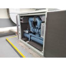 Агрегат повітродувки 3D60B-200