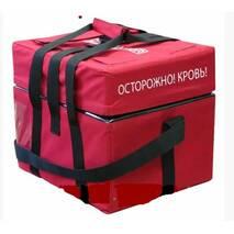 Термосумка для крові на 19 л (Україна)