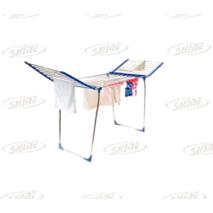 Электрическая напольная сушилка для белья ЕБК-8/220 с пультом цифровой регулировки и таймером