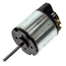 Мотор миксера 24 V DC с валом, Rheavendors, 0090003023