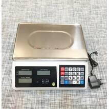 Весы торговые электронные 40кг / 8484