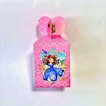 Детский мини набор подарков для девочек