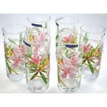 Набор стаканов Luminarc Freesia 270 мл 8280 (70-323)